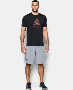 Men's Arizona Diamondbacks UA Raid T-Shirt  1 Color $39.99