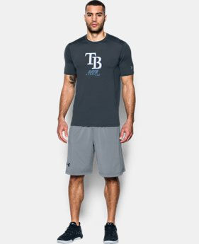 Men's Rays UA Raid T-Shirt  1 Color $29.99