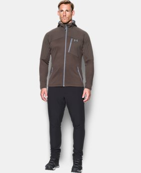 Men's UA ColdGear® Reactor Fleece Hoodie  5 Colors $114.99