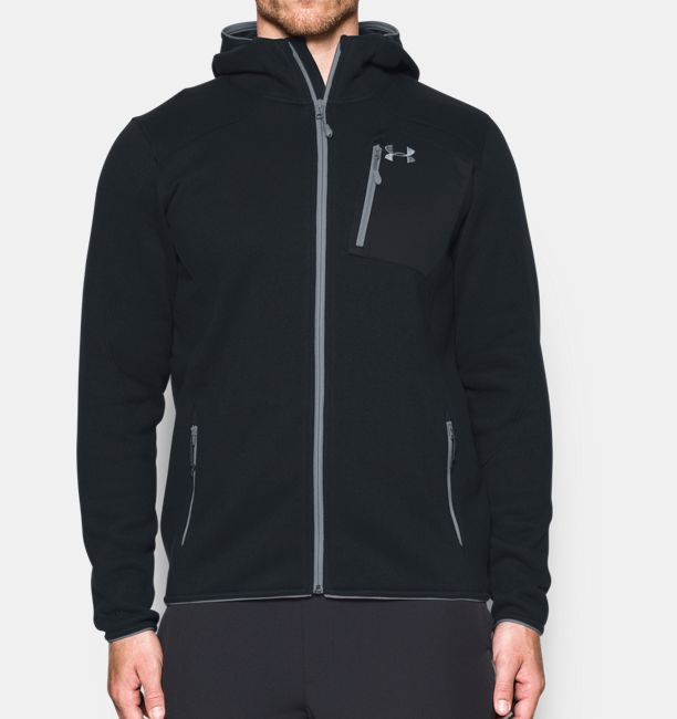 Mens Ua Storm Specialist Hoodie Under Armour Us
