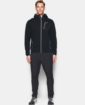 New to Outlet Men's UA Storm Specialist Hoodie  1 Color $93.74