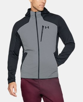 Men's ColdGear® Reactor Jacket  3 Colors $172.99
