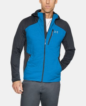 Men's ColdGear® Reactor Jacket  2  Colors Available $172.99