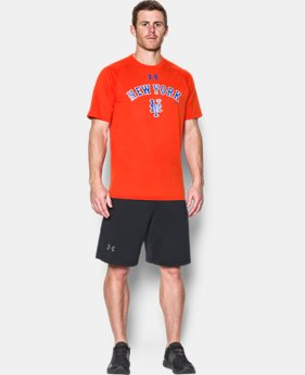 Men's New York Mets UA Tech™ T-Shirt  1 Color $26.99