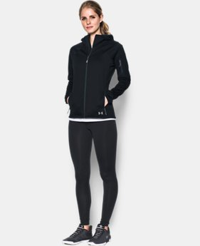 Women's ColdGear® Reactor Fleece Jacket  2 Colors $114.99