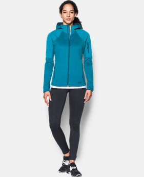 Women's ColdGear® Reactor Fleece Jacket  1 Color $74.99