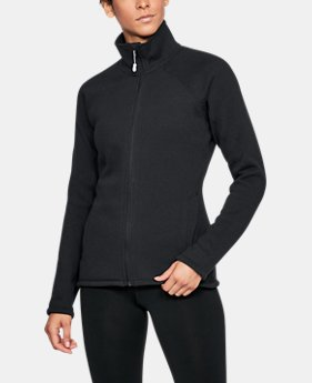 New Arrival Women's UA Wintersweet Jacket  2 Colors $89.99