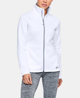 Women's UA Wintersweet Jacket  1 Color $89.99