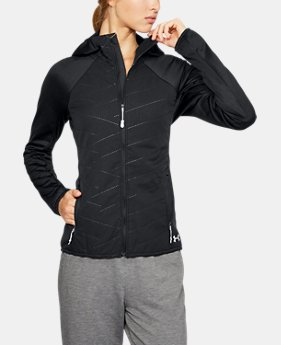 New Arrival Women's ColdGear® Reactor Exert Jacket  1 Color $149.99