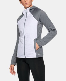 Women's ColdGear® Reactor Exert Jacket  2 Colors $149.99