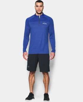 Men's Toronto Blue Jays UA Tech™ ¼ Zip  1 Color $69.99