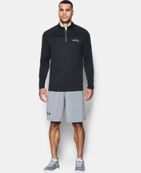 Men's Colorado Rockies UA Tech™ ¼ Zip  1 Color $59.99