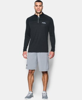 Men's Miami Marlins UA Tech™ ¼ Zip  1 Color $59.99