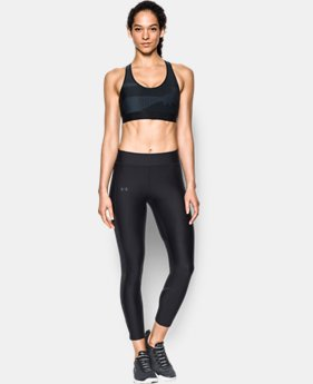 Women's Armour® Mid Sports Bra  1 Color $20.99 to $29.99