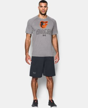 Men's Baltimore Orioles UA Tech™ T-Shirt  1 Color $34.99