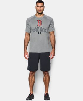 Men's Boston Red Sox UA Tech™ T-Shirt  1 Color $34.99
