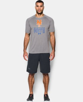 Men's New York Mets UA Tech™ T-Shirt   $34.99