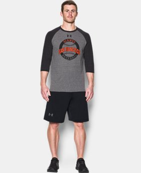 Men's San Francisco Giants ¾ Sleeve T-Shirt  1 Color $39.99