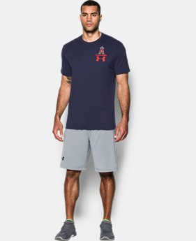 Men's Anaheim Angels Logo T-Shirt  1 Color $20.24