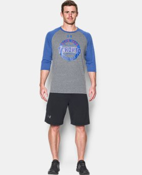 Men's Toronto Blue Jays ¾ Sleeve T-Shirt  1 Color $44.99