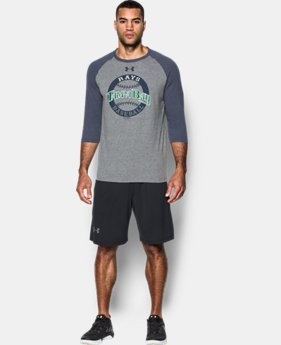 Men's Bay Rays ¾ Sleeve T-Shirt  1 Color $29.99