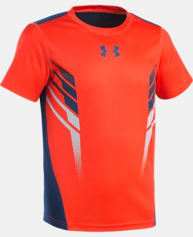 Boys' Pre-School UA Select Short Sleeve T-Shirt  1 Color $18.99