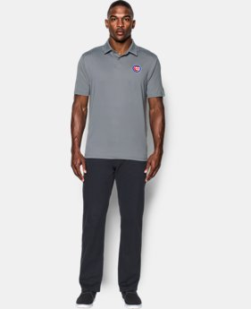 Men's Chicago Cubs CoolSwitch Polo  1  Color $79.99