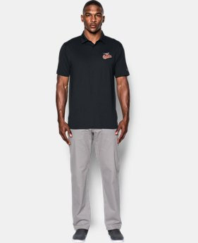 Men's Baltimore Orioles CoolSwitch Polo  1 Color $79.99