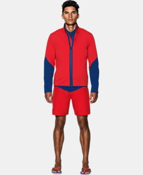 Men's Baywatch UA Storm Jacket  1 Color $65.24