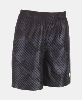 Boys' Toddler UA Tilt Shift Eliminator Shorts  1 Color $19.99
