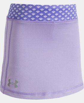 Girls' Pre-School UA Influx Play Up Skort  1 Color $14.24
