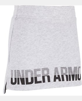 Girls' Toddler UA Favorite Skort   $22.95