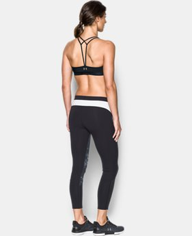 Women's UA Diamond Sports Bralette  2  Colors $29.99