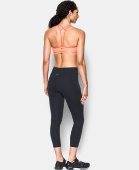 Women's UA Diamond Sports Bralette  1 Color $29.99