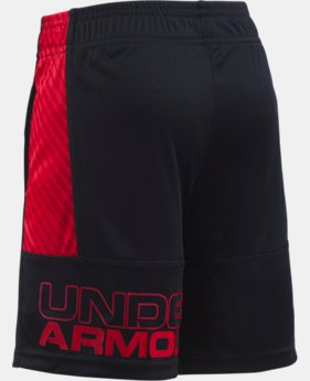 Boys' Pre-School UA Tilt Shift Eliminator Shorts  1 Color $24.99