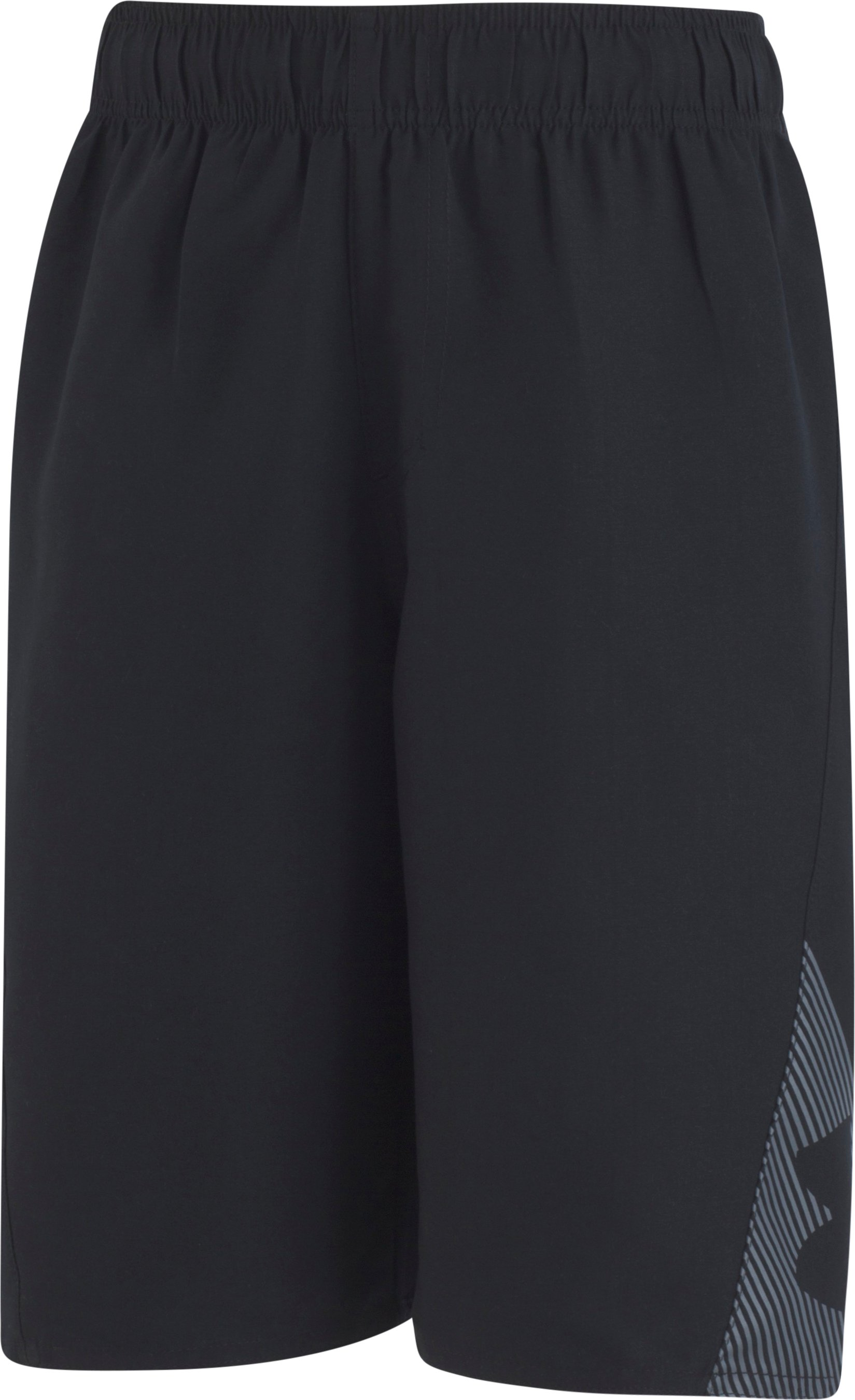 Boys' Toddler UA Entry Solid Boardshorts 3 Colors $26.99