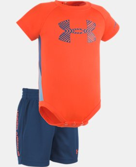 Boys' Newborn UA Midtown Sportster Set  1 Color $18.74
