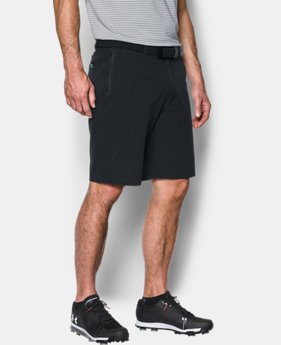 Men's UA Fast Vented Shorts  1 Color $52.49