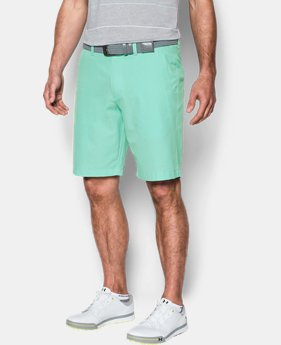 Men's UA Fast Vented Shorts  1 Color $69.99