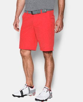 Men's UA Fast Vented Shorts  1 Color $48.99