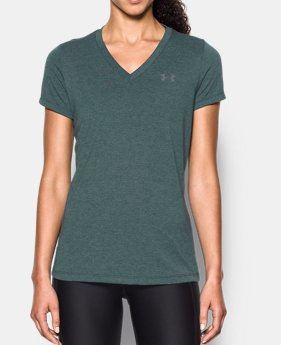 af0d72b13a Women's Green Outlet Short Sleeve Shirts | Under Armour US