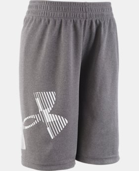 Boys' Pre-School UA Striker Shorts  1 Color $21.99