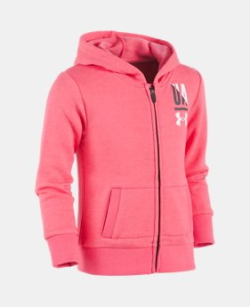Girls' Hoodies | Under Armour CA