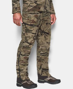 Men's UA Ridge Reaper Mid Season Wool Pants LIMITED TIME OFFER 1 Color $168.74