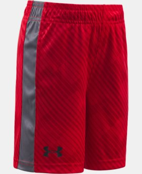 Boys' Toddler UA Tilt Shift Eliminator Shorts  1 Color $18.99