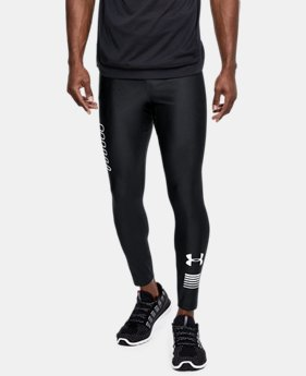 New Arrival Men's UA Graphic Tights  1 Color $75