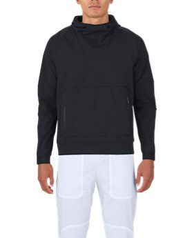 Men's UAS Pivot Stretch Crepe Hoodie  3 Colors $120