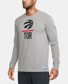 New Arrival Men's NBA Combine UA Lockup Long Sleeve T-Shirt   8 Colors $40