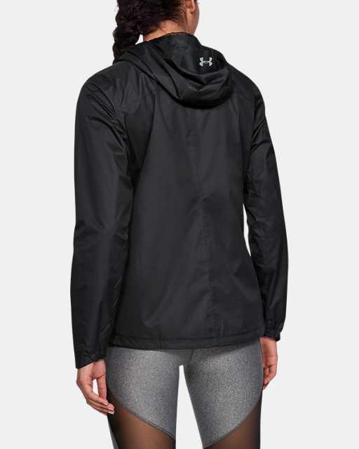 Women's UA Overlook Jacket