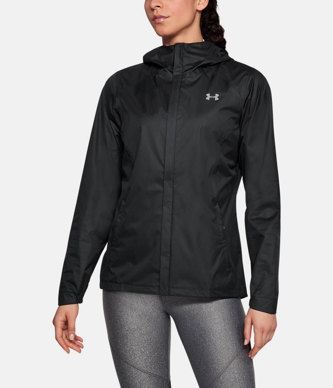 f9f6369781 Women's Black Jackets & Vests | Under Armour US